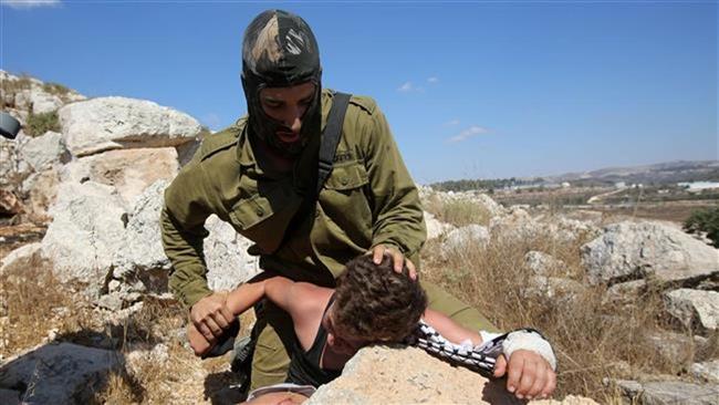 Israel Setujui UU untuk Penjarakan Anak Palestina 12 Tahun