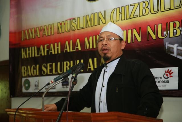 Abdullah bin Mas'ud Pembawa Inspirasi Memahami Al-Qur'an