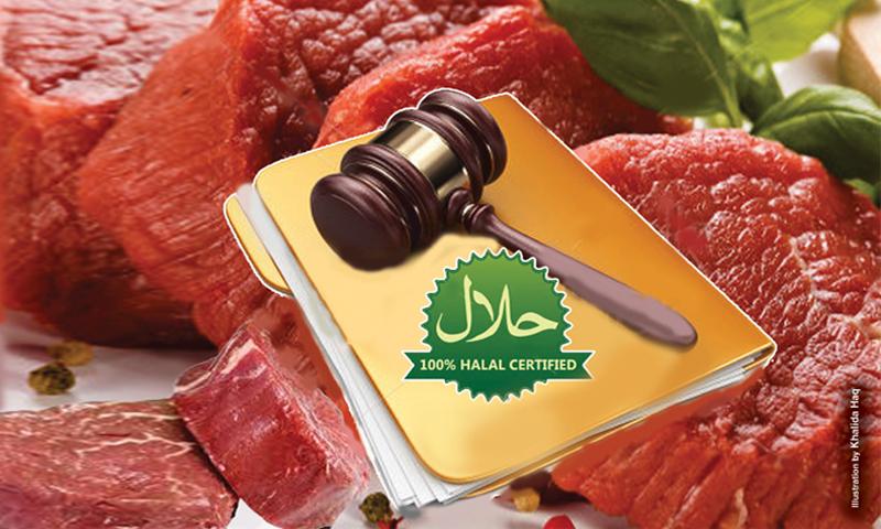 PHDA Diakui Sebagai Badan Sertifikasi Halal Dunia Di Pakistan