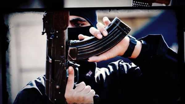 Dua Komandan ISIS Dilaporkan Kabur dari Kelompoknya