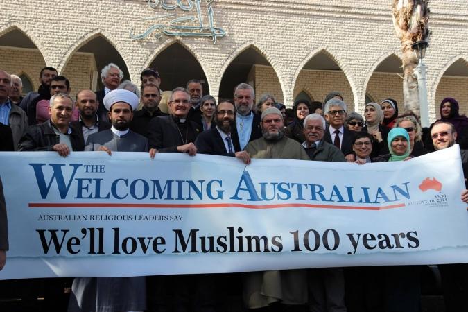 Kampanye Anti-Islam Jelang Sensus Nasional Australia