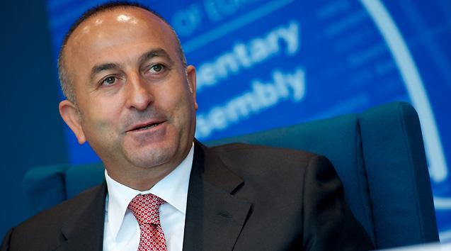 Turki Minta Rusia Lakukan Operasi Bersama Lawan ISIS