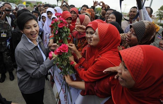 Jumlah Muslim Capai 70% dari Jumlah Penduduk Provinsi Thailand Selatan