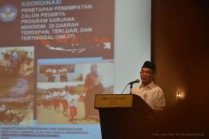 Kemdikbud Sebar 3.000 Guru ke Daerah3T