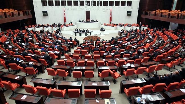 Parlemen Turki Setujui Normalisasi Hubungan dengan Israel