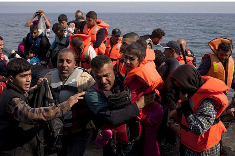 Ditolak Usulan Sekjen. PBB Mengenai Rencana Relokasi Pengungsi