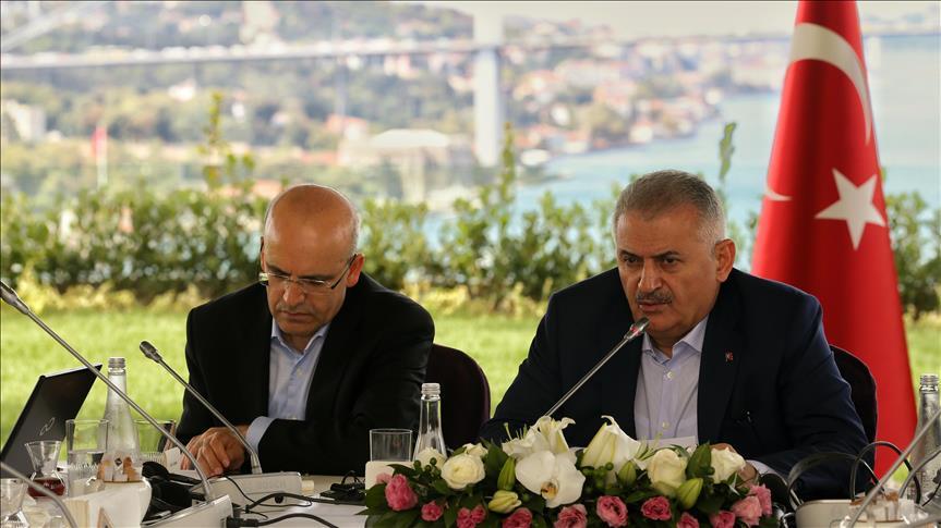 PM Turki: Bashar Tidak Punya Peran Menentukan Masa Depan Suriah