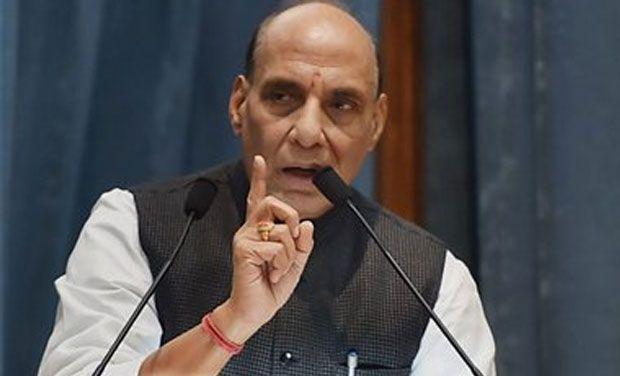 India Tak Mau Berunding dengan Kelompok Bersejata Kashmir