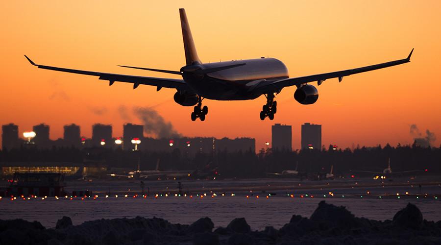 Rusia Resmi Cabut Larangan Penerbangan Carter ke Turki