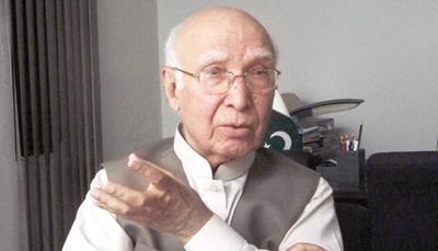 """Pakistan Tulis Surat ke Liga Arab Tentang """"Kekejaman"""" India di Kashmir"""