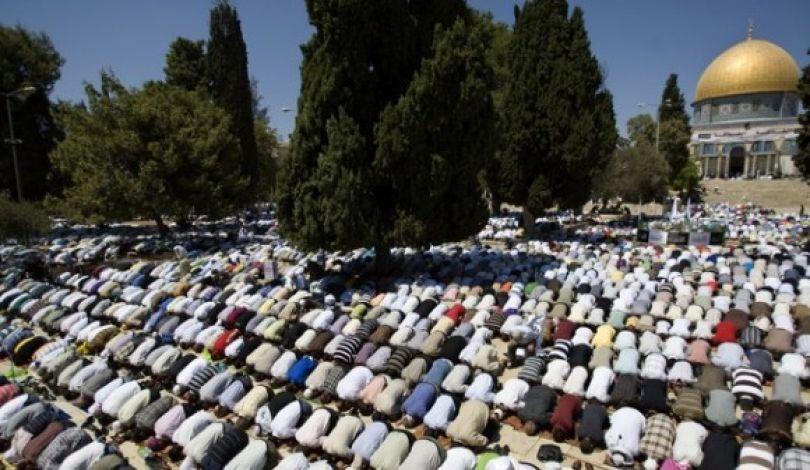 Imam Al-Aqsha: Pelanggaran Israel Terus Berlangsung