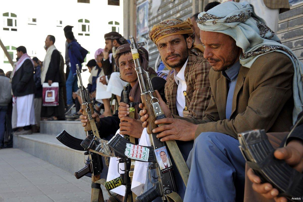Pemerintah Yaman Minta PBB Sampaikan Hasil Perundingan Perdamaian