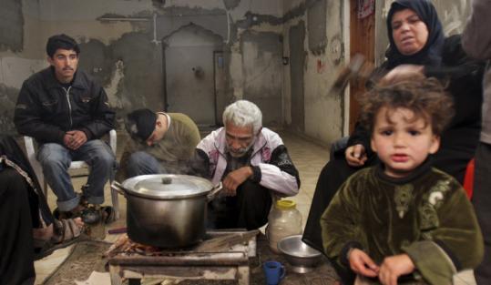 Uni Eropa Kembali Kirim Bantuan 10 Juta Euro untuk Warga Palestina