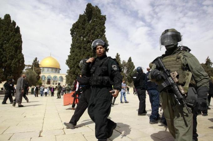 Liga Arab Akan Garap Produksi Film Dokumenter Pelanggaran Israel di Al-Aqsha