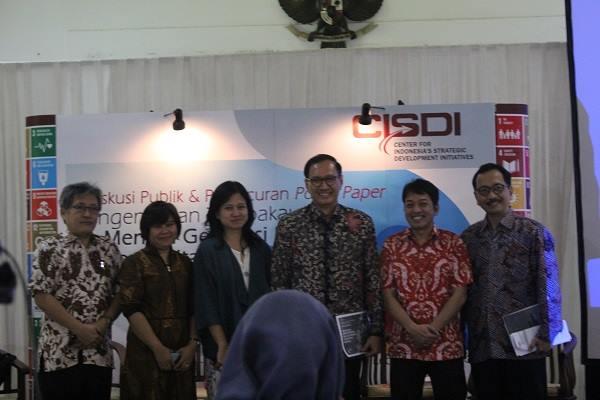 Bambang Widianto: Indonesia Produsen Tembakau Terbesar di Dunia