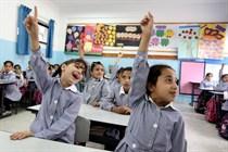 Akhirnya Israel Izinkan 300.000 Buku Sekolah Masuk Gaza