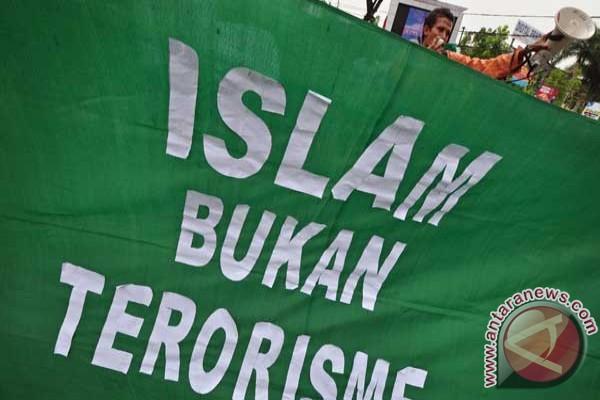 Islam Tidak Ajarkan Terorisme