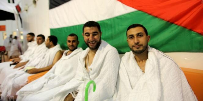 Saudi Undang 1.000 Warga Palestina Untuk Tunaikan Ibadah Haji