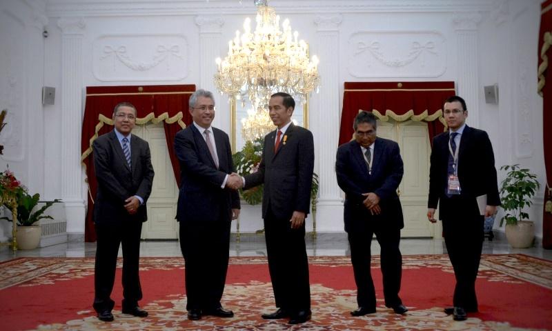 Khazanah Berhad Berminat Investasi Lebih Banyak di Indonesia
