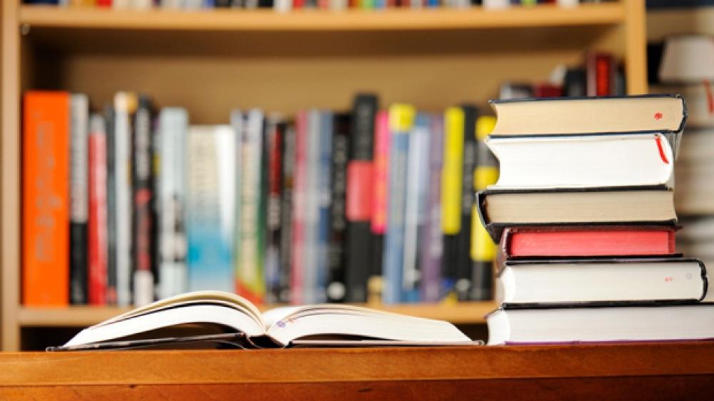 DPR Apresiasi Perpustakaan di Tingkat Desa