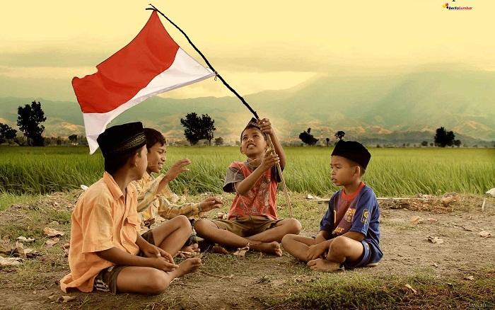Kemerdekaan Indonesia sebagai Rahmat Allah