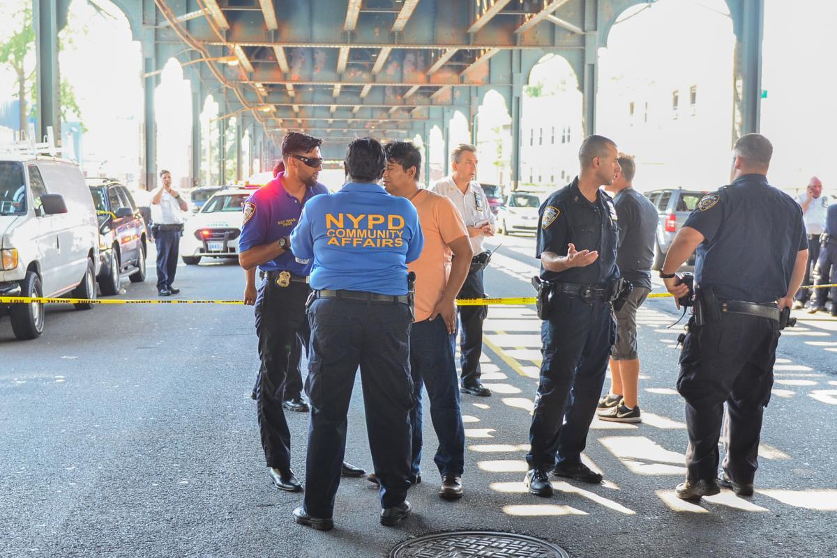 Imam Ditembak sampai Meninggal Sepulang dari Masjid di New York