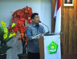 Nur Kholis Setiawan: Guru Profesional Miliki 2 Indikator