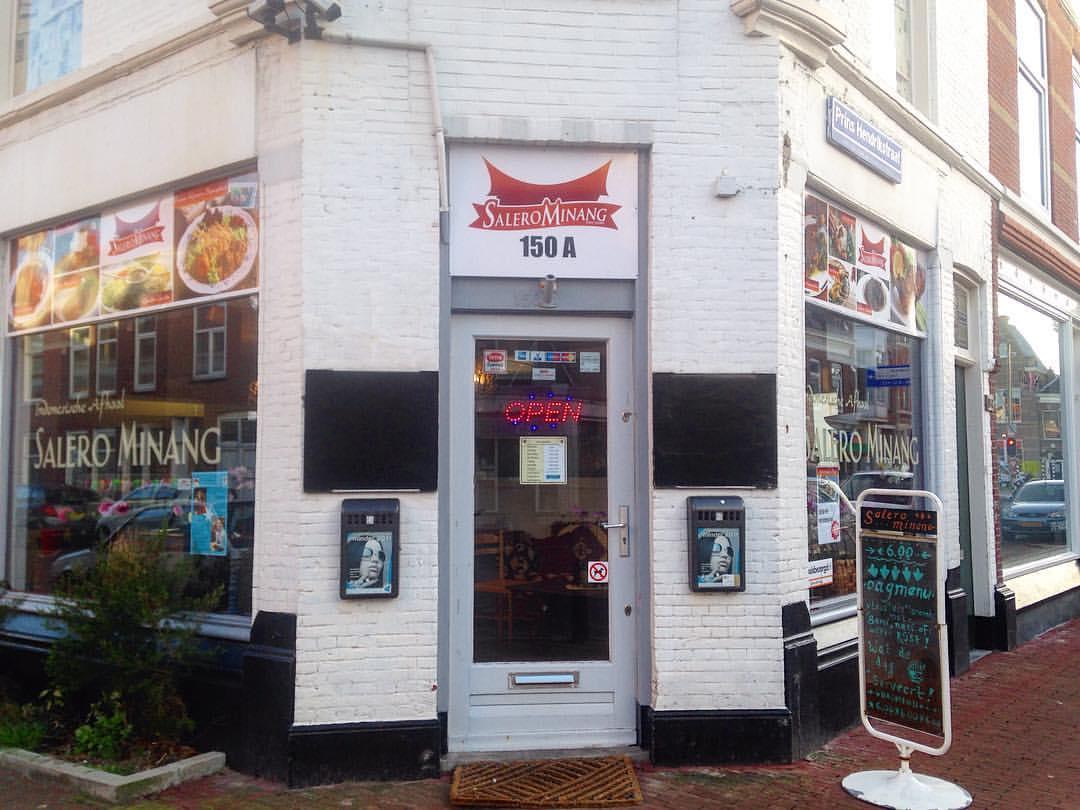 Restoran Halal Salero Minang Jadi Pilihan Wisatawan di Belanda