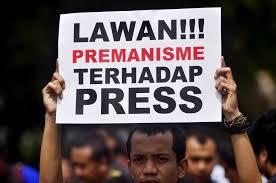 Agus Abdullah: Aksi Kekerasan Atas Wartawan Kembali Terjadi