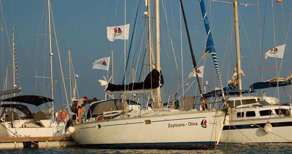 Dua Kapal Aktivis Wanita Berlayar untuk Tembus Blokade Gaza
