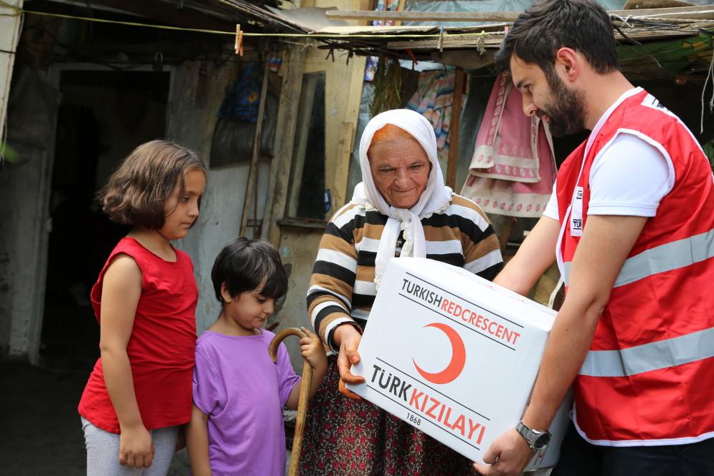 Suriah Gencatan Senjata, Turki Kirim Bantuan ke Aleppo