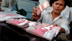 Uang Tebusan Pengampunan Pajak Tembus Rp44,4 Triliun