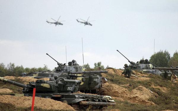 Rusia-Pakistan akan Gelar Latihan Militer Bersama Pertama dalam Sejarah
