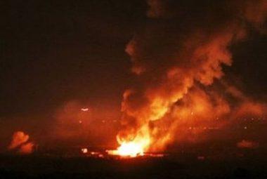 Israel Serang Tiga Tempat di Gaza Targetkan Qassam