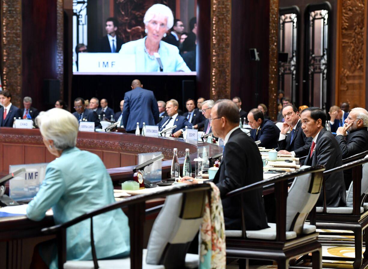 Presiden Jokowi Minta Negara G20 Hindari Kebijakan Ekonomi Berdampak Negatif