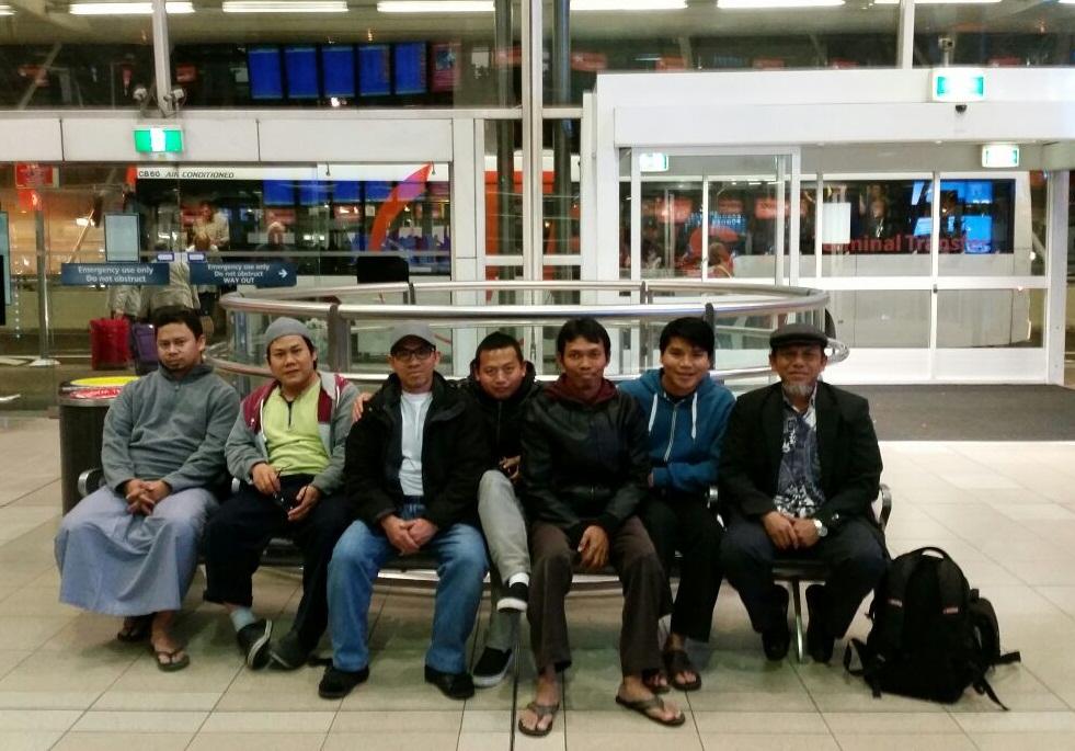 Perawat Muslim di Australia Mengawal Aqidah Umat