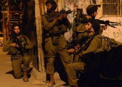 Tentara Israel Culik Sembilan Warga Palestina di Tepi Barat