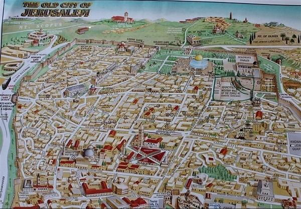 Republik Ceko Tidak Akui Yerusalem Ibukota Israel