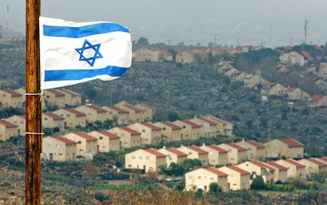 Israel Tuntut DK PBB Akui Negara Berdaulat, Jika Adopsi Resolusi Palestina