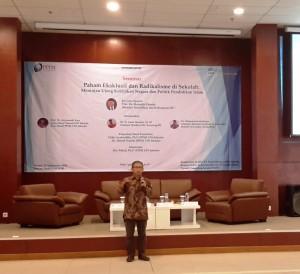 Riset PPIM UIN Jakarta: Buku Ajar PAI Harus Jadi Bagian Politik Kebudayaan Nasional