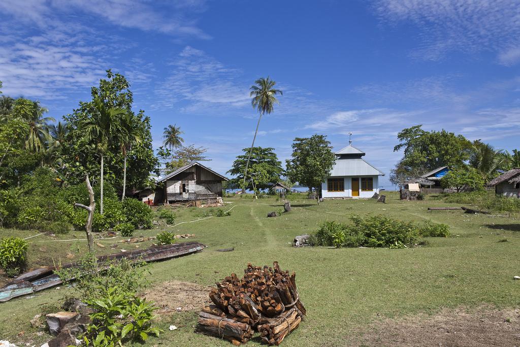 Rumah Shodaqoh Salurkan Bantuan Kurban di Wilayah Terpencil