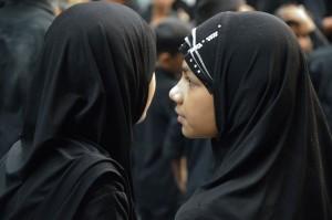 Siswi Muslim Spanyol Menang Gugatan, Pemda Izinkan Hijab di Sekolah