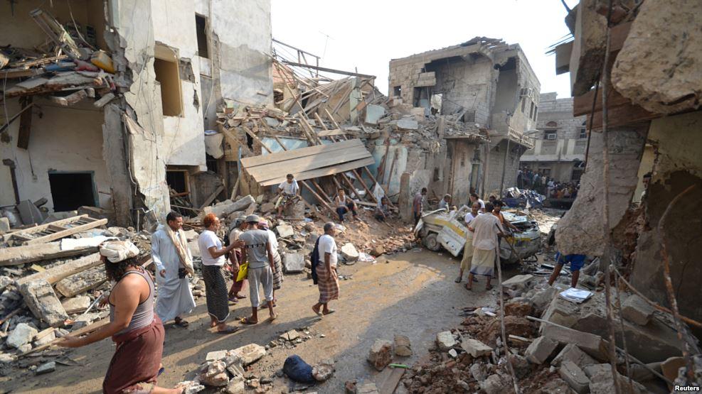 Petinggi Houthi di Yaman Tawarkan Gencatan Senjata dengan Saudi