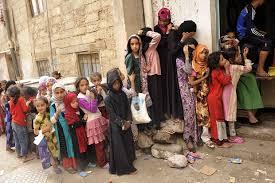Mesir Tuan Rumah Konferensi Bantuan Yaman