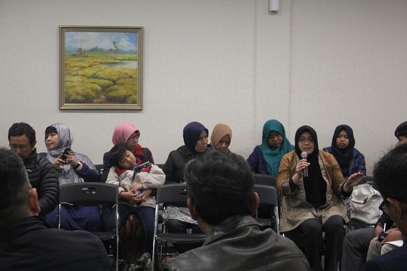 Peran Muslimah Strategis Dukung Dakwah di Australia