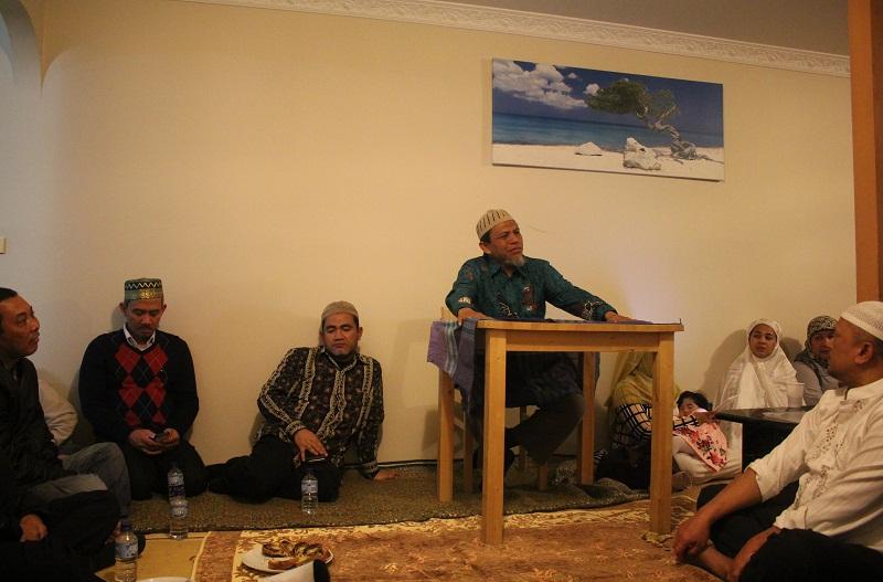 Dai Indonesia di Australia: Islam Ajarkan Hormati Tamu