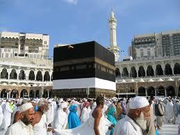 Sebanyak 188.747 Orang Calhaj Tanpa Izin Dilarang Masuk Makkah