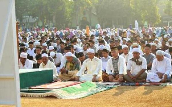 Duta Al-Quds: Tegakkan Jama'ah Muslimin Untuk Bebaskan Al-Aqsha