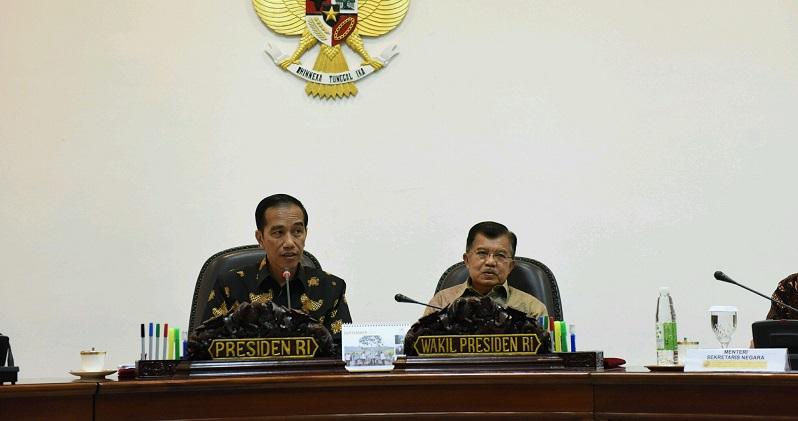 Presiden RI: Segera Ambil Langkah Konkret Perkuat Citra Indonesia