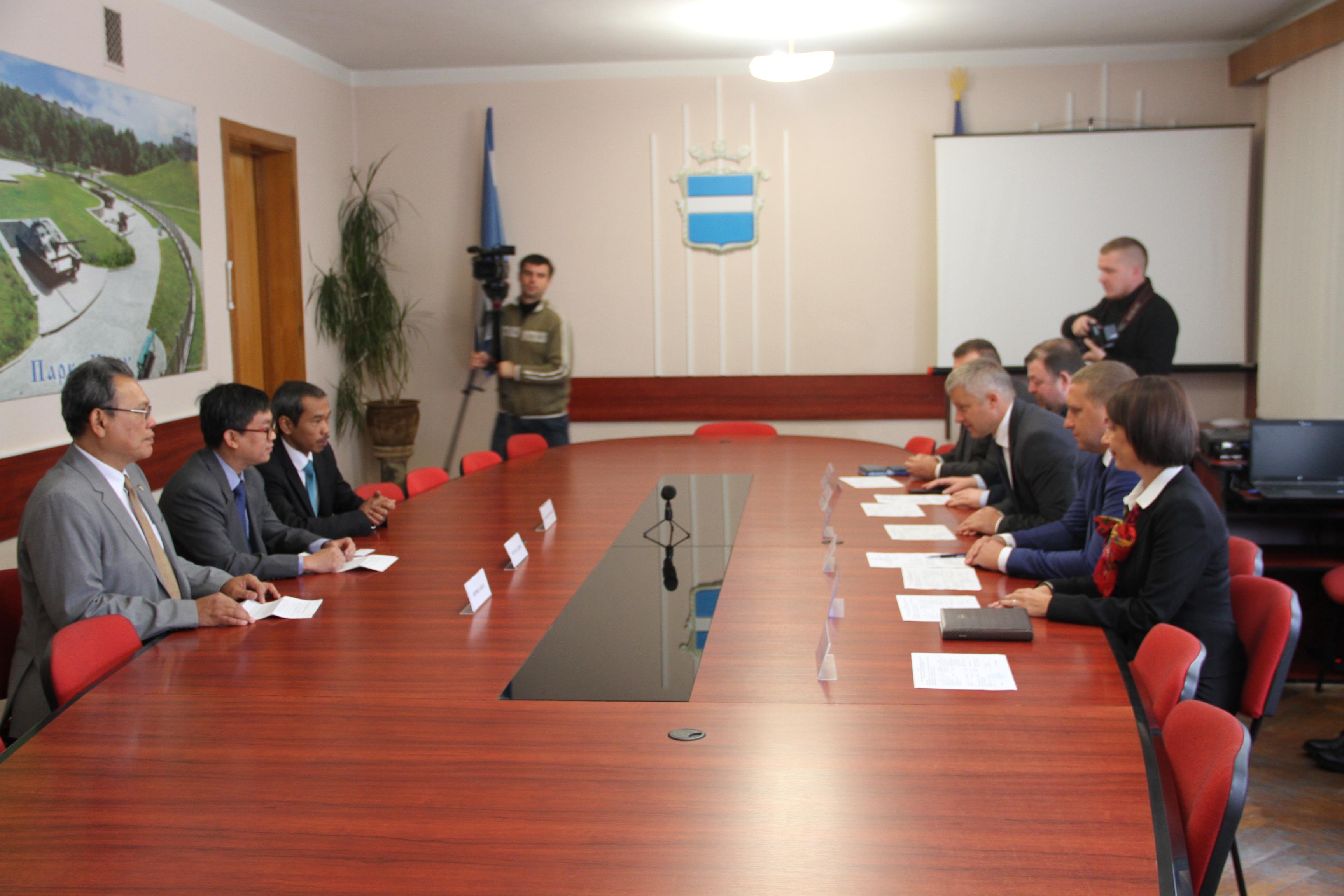 Indonesia Gemakan Perdamaian di Ukraina